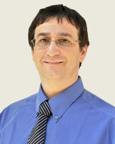 Eran Shalev takes on 5G strategy as CTO at Telrad Networks (Photo: Business Wire)