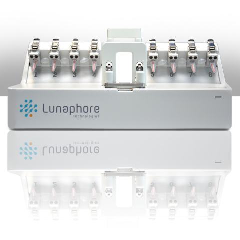 Lunaphore's new product LabSat (Photo: Business Wire)