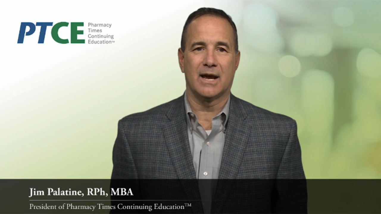 PTCE's President James Palatine, RPh, MBA Invites you to Directions In Pharmacy Spring 2019!