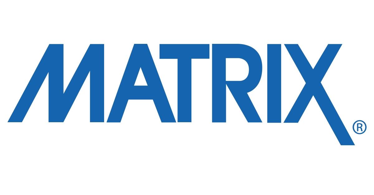 Matrix Resources logo