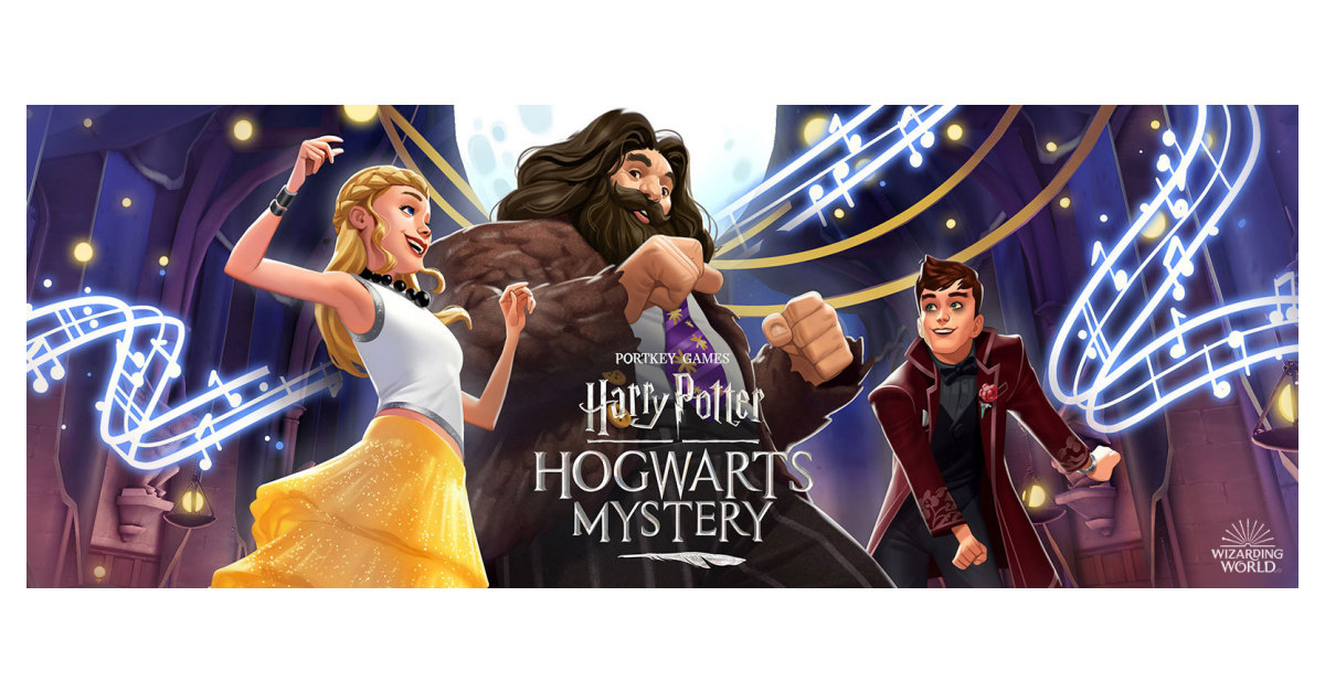 Harry potter il mistero di hogwarts propone nuove scelte for Mobili harry potter