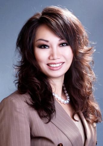 Laca Wong-Hammond (Photo: Business Wire)