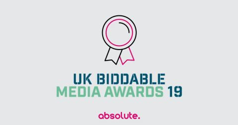 Absolute Digital Media Have Been Shortlisted For The UK Biddable Media Awards (Photo: Business Wire)