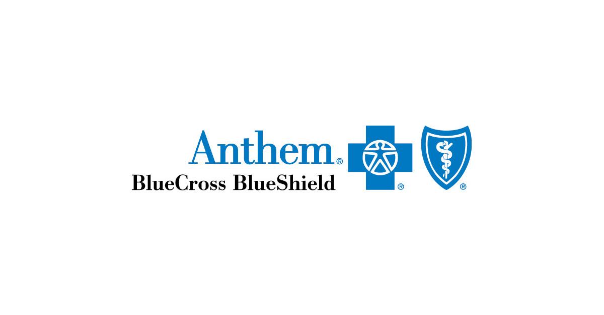 Anthem Blue Cross and Blue Shield