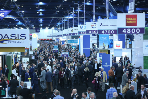 Over 12,000 Attendees, 700 Exhibitors Anticipated at NAPE Summit 2019 in Houston (Photo: Business Wi ...