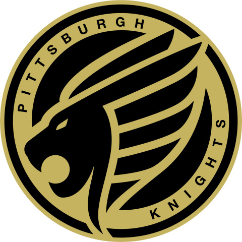 HyperX Signs Pittsburgh Knights Esports Team. The Knights are partnered with the Pittsburgh Steelers. (Graphic: Business Wire)