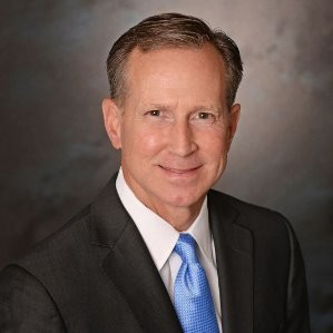 Mark Taylor, SVP, Software Channels of Pitney Bowes, Recognized as 2019 CRN® Channel Chief (Photo: Business Wire)
