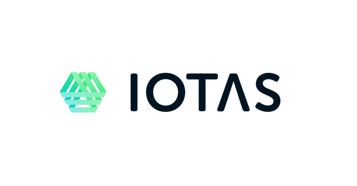 Iotas Selected For Growth Exhibit At 2019 Startup Grind Global