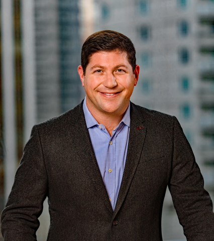 Brian Goldfarb, Chef CMO (Photo: Business Wire)