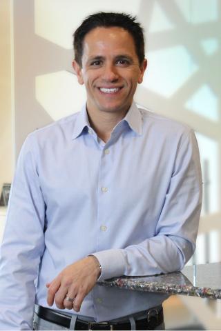 Lee Schor, VP Sales Americas at StorageCraft (Photo: Business Wire)