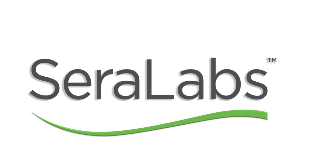 CORRECTING and REPLACING Sera Labs A Leading Online Premier