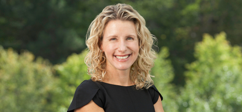 Dana O'Brien was promoted to General Counsel at Athena Capital Advisors (Photo: Business Wire)