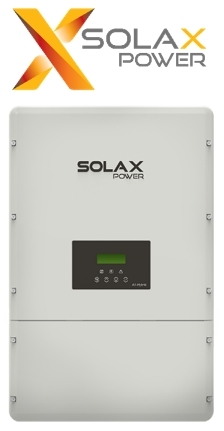SolaX Power Inverters Attain Rapid Shutdown with Tigo's UL