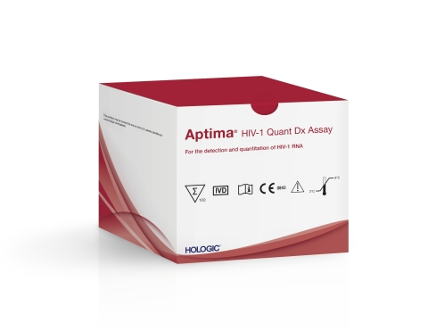 Aptima HIV-1 Quant Dx Assay (Photo: Business Wire)