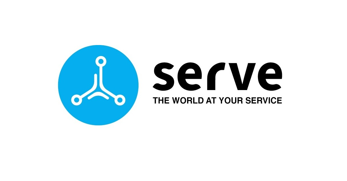 CORRECTING and REPLACING Serve Proudly Announces Official