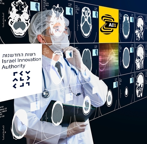 Zebra Medical Vision is granted three Israeli government grants to deploy medical Imaging AI at scale (Photo: Zebra-Med)