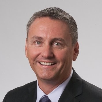 Craig Charlton has been appointed as the new CEO of SugarCRM (Photo: Business Wire)