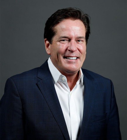 Scott Usitalo, SVP and chief marketing officer. (Photo: Business Wire)