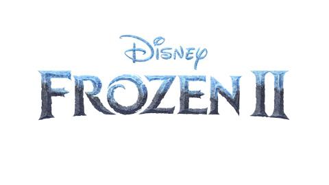 Frozen 2 Logo