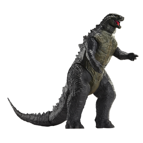 Godzilla: King of Monsters 24-inch Action Figure by JAKKS Pacific (Photo: Business Wire)