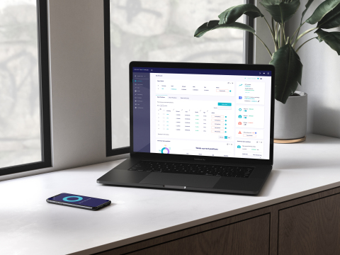 crypto cryptocurrency automated trading bot platform Bitcoin (Photo: Business Wire)