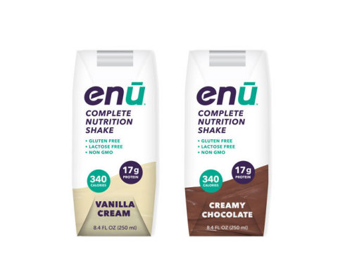 Since 2014, more than two million servings of ENU® have been consumed by a wide range of consumers, including those with oncology nutrition needs, cystic fibrosis, and even elite athletes. (Photo: Business Wire)
