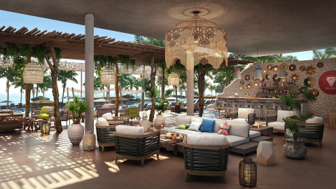 The Beach Club at Bimini (Photo: Business Wire)