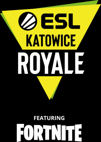 HyperX Announces Official Sponsorship of ESL Katowice Royale – Featuring Fortnite. (Graphic: Business Wire)