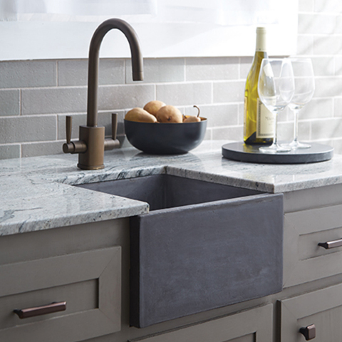 Wayfair Unveils Top Five Renovation Trends Transforming Today's Kitchens and Baths (Photo: Business Wire)