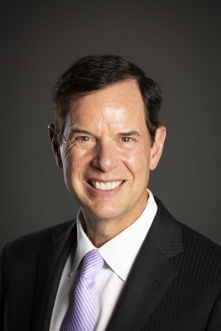 Jay D. Miller, President & CEO of Nortech Systems (Photo: Business Wire)