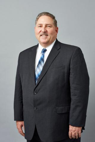 John Petrie, CEO Americas, NTT Security (Photo: Business Wire)