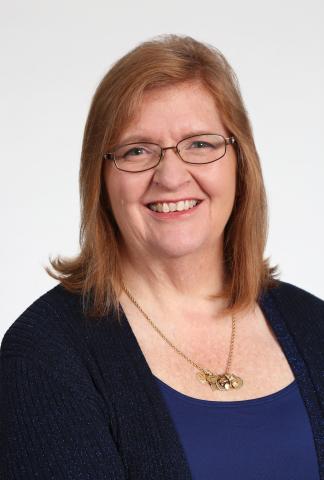 Joy Heath Rush, ILTA CEO (Photo: Business Wire)
