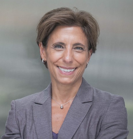 Debra Hemsey, managing director, Prudential Capital Energy Partners (PCEP) (Photo: Business Wire)