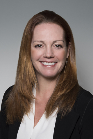 Heather Paduck (Photo: Business Wire)