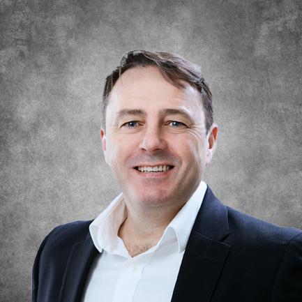 Alan Eddie, Chief Technology Officer, AST (Photo: Business Wire)