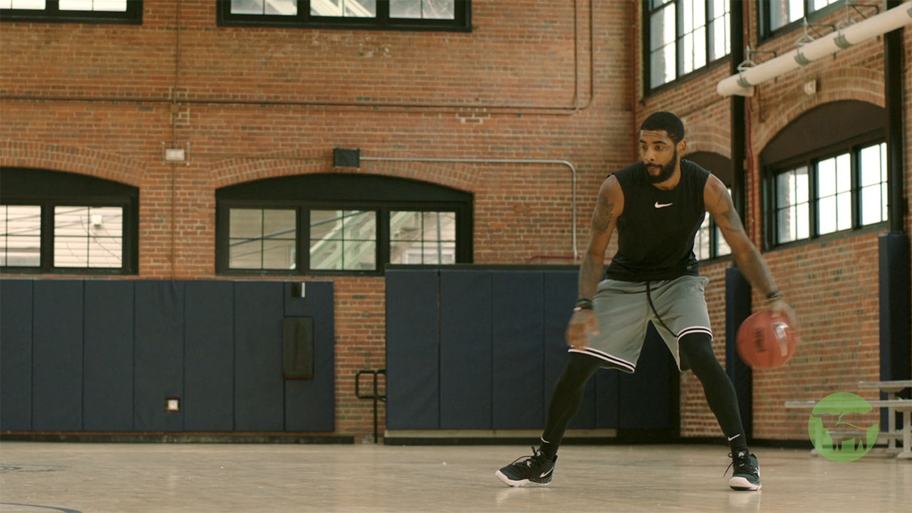Beyond Meat's new Go Beyond campaign launches with a new video starring All-Star point guard and Beyond investor/ambassador, Kyrie Irving