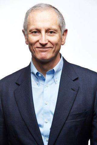 Mr. Laurent Philonenko (Photo: Business Wire)