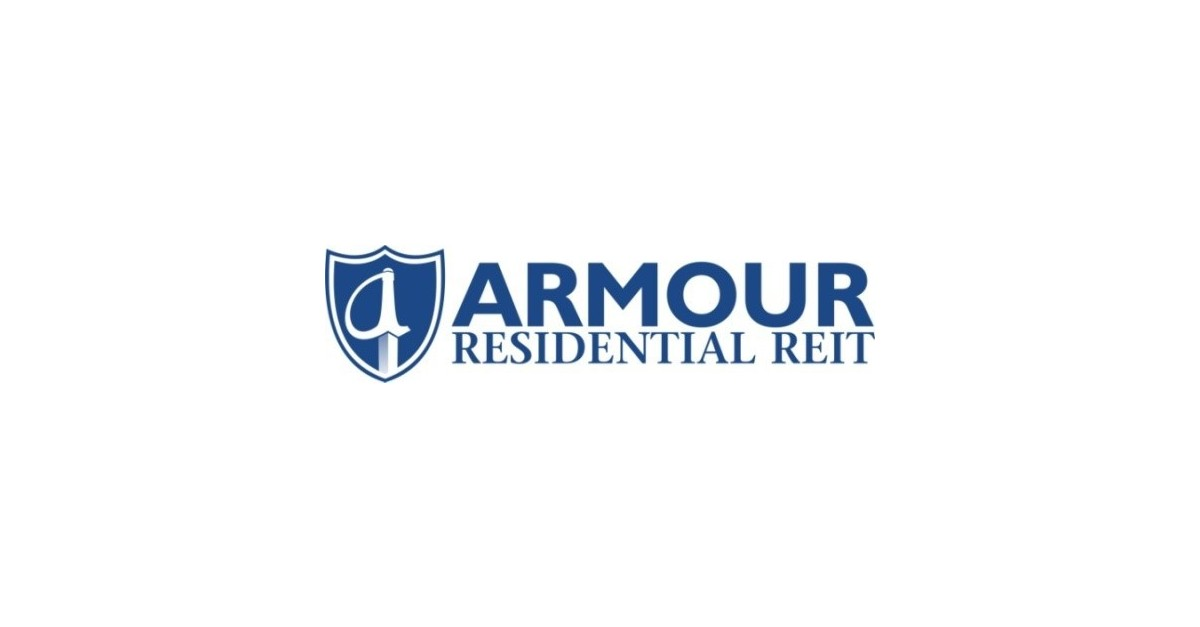 ARMOUR Residential REIT, Inc. Announces Pricing of UPSIZED Public Offering of 7,200,000 Shares of Common Stock | Business Wire
