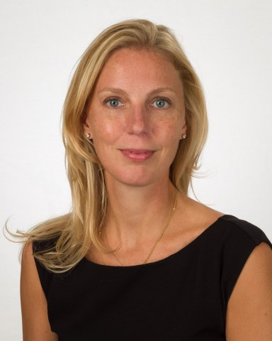 Rebecca Peterson, Head of Corporate Communications (Photo: Business Wire)