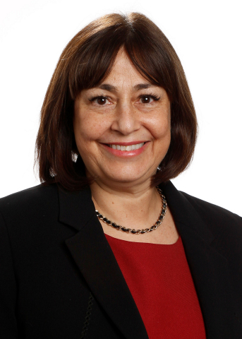 Regina DeTore Paglia, Senior Vice President of Human Resources (Photo: Business Wire)