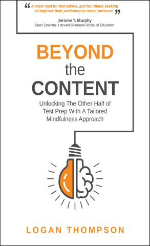 """""""Beyond the Content"""" teaches students how to use mindfulness to identify and cope with hindering thoughts and emotions. (Photo: Business Wire)"""