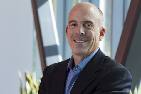 Doug Bowser, NOA's current Senior Vice President of Sales and Marketing, will succeed Reggie as President of Nintendo of America. (Photo: Business Wire)