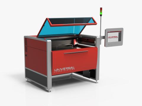 ULTRA 9 laser platform (Photo: Business Wire)