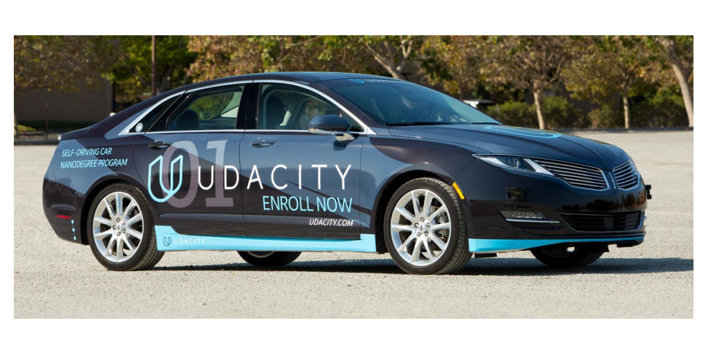 Udacity Achieved 100% Enterprise Revenue Growth, Expanded Learning
