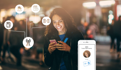 Trusted Digital Identity (Photo: Gemalto)