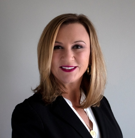 Tami M. Buttrey becomes Carter Bank & Trust's Executive Vice President and Chief Retail Banking Officer (Photo: Business Wire)