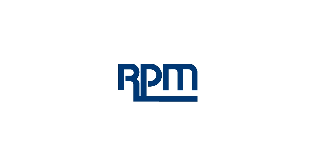 RPM to Webcast Presentation at Bank of America Merrill Lynch