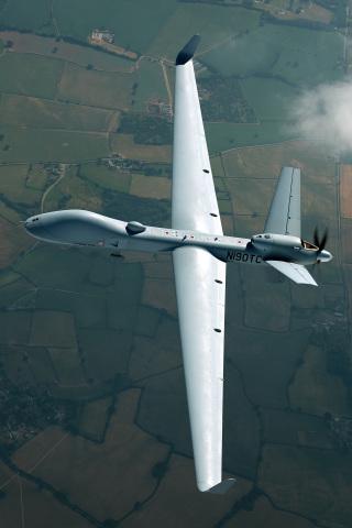 GA-ASI continua a sviluppare l'MQ-9B secondo i tempi previsti