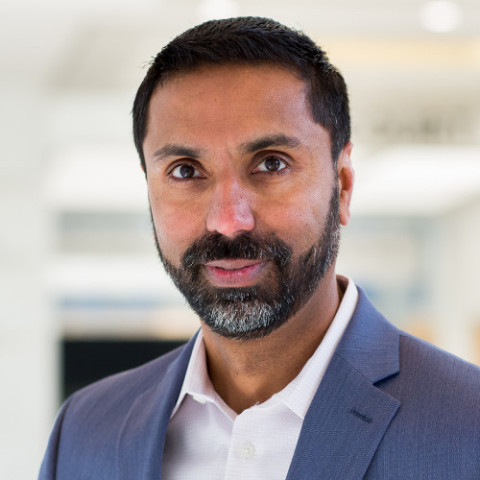 Tamr Hires Mahesh Pai As New Head of Engineering (Photo: Business Wire)