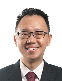 Dr. Tan Wu Meng, Senior Parliamentary Secretary, Singapore Ministry of Foreign Affairs & Ministry of Trade and Industry, is the Guest-of-Honour for the inaugural ALMU Annual Meeting & Global Leadership Summit. (Photo: Business Wire)